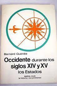 OCCIDENTE DURANTE LOS SIGLOS XIV Y XV