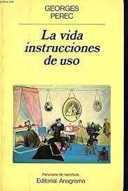 LA VIDA, INSTRUCCIONES DE USO