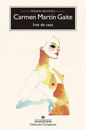 IRSE DE CASA