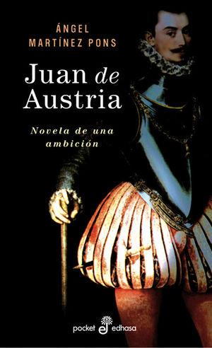 JUAN DE AUSTRIA (BOLSILLO)