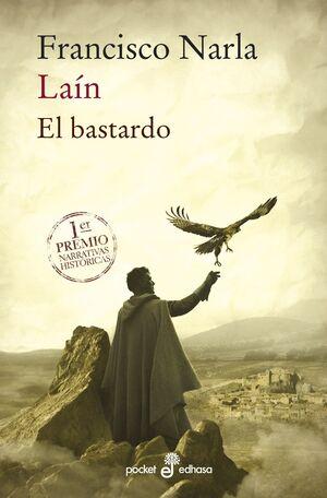 LA¡N. EL BASTARDO (BOLSILLO)