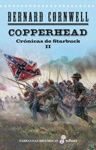 COPPERHEAD. CRÓNICA DE STARBUCK II