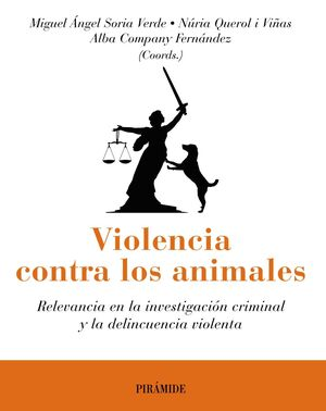 VIOLENCIA CONTRA LOS ANIMALES