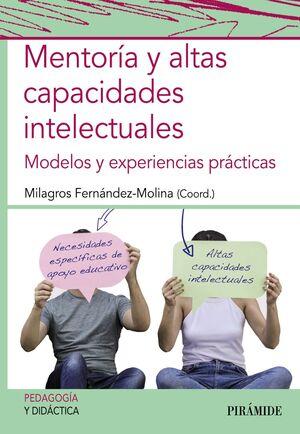 MENTORÍA Y ALTAS CAPACIDADES INTELECTUALES