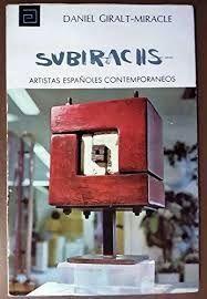 SUBIRACHS