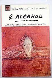 GLORIA ALCAHUD