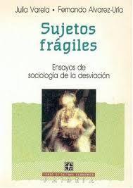 SUJETOS FRÁGILES