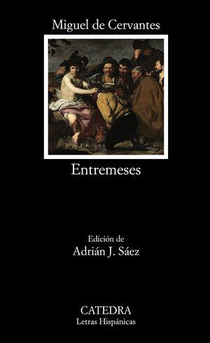 ENTREMESES