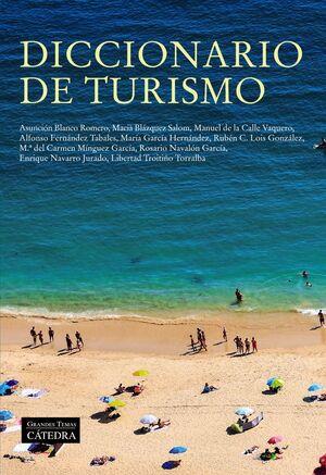 DICCIONARIO DE TURISMO