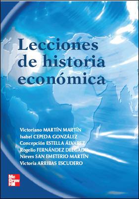 LECCIONES DE HISTORIA ECONOMICA