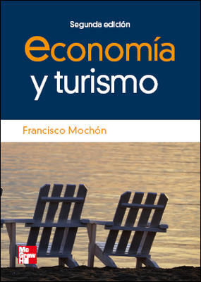 ECONOMIA Y TURISMO. 2 EDC.