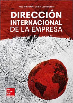 DIRECCION INTERNACIONAL DE LA EMPRESA.