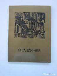 HOMENAJE A M.C.  ESCHER