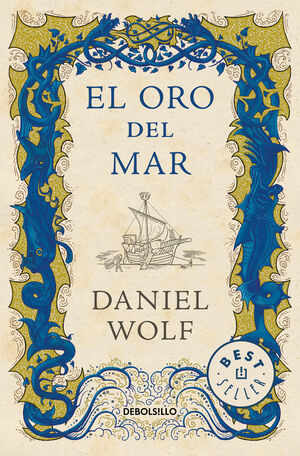 EL ORO DEL MAR (SAGA DE LOS FLEURY 3)