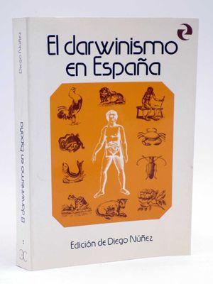 EL DARWINISMO EN ESPAÑA
