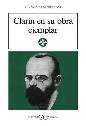 CLARÍN EN SU OBRA EJEMPLAR