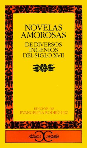 NOVELAS AMOROSAS DE DIVERSOS..  (C.C.155)