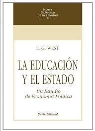 LA EDUCACIÓN Y EL ESTADO