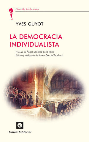 LA DEMOCRACIA INDIVIDUALISTA