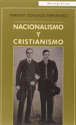 NACIONALISMO Y CRISTIANISMO
