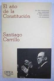 AÑO DE LA CONSTITUCIÓN, EL