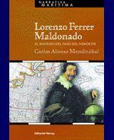 LORENZO FERRER MALDONADO