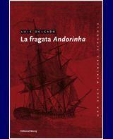 LA FRAGATA ANDORINHA