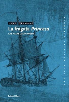 LA FRAGATA PRINCESA