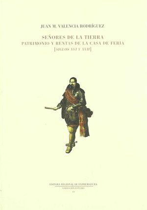 SEÑORES DE LA TIERRA