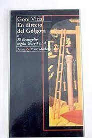 EN DIRECTO DEL GÓLGOTA