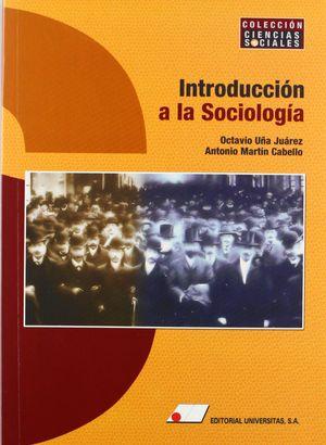 INTRODUCCI¢N A LA SOCIOLOG¡A