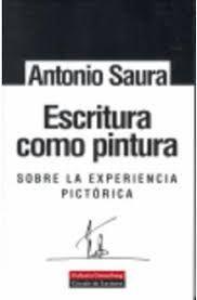 ESCRITURA COMO PINTURA