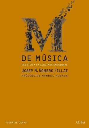 M DE MUSICA