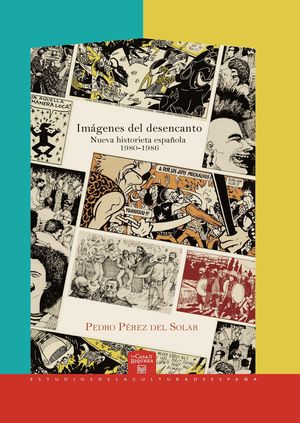 IMÁGENES DEL DESENCANTO