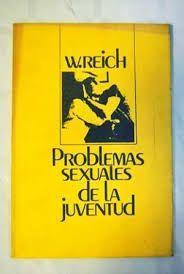 PROBLEMAS SEXUALES DE LA JUVENTUD