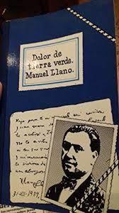 DOLOR DE TIERRA VERDE