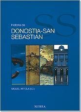 HISTORIA DE DONOSTIA-SAN SEBASTIÁN