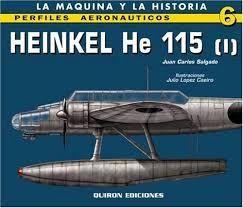 HEINKEL HE 115(I).