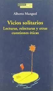 VICIOS SOLITARIOS.
