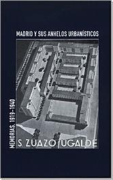 MEMORIAS INÉDITAS DE SECUNDINO ZUAZO, 1919-1940