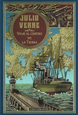 VIAJE AL CENTRO DE LA TIERRA (HETZEL)