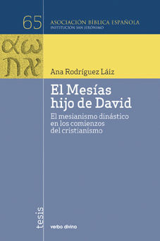 EL MESÍAS HIJO DE DAVID