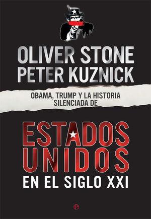 OBAMA, TRUMP Y LA HISTORIA SILENCIADA DE LOS ESTADOS UNIDOS EN EL SIGLO XXI