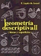 GEOMETRIA DESCRIPTIVA II. LINEAS