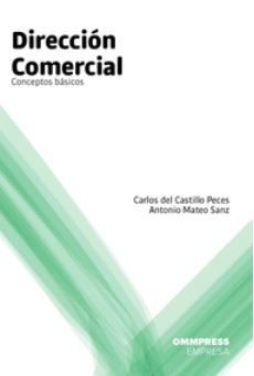 DIRECCIÓN COMERCIAL