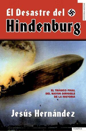 EL DESASTRE DE HINDENBURG