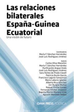 LAS RELACIONES BILATERALES ESPAÑA-GUINEA ECUATORIAL