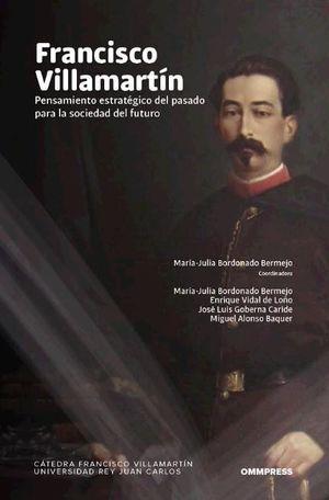 FRANCISCO VILLAMARTÍN