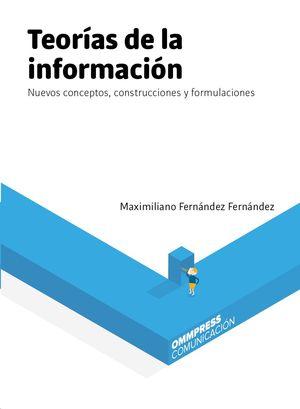 TEORÍAS DE LA INFORMACIÓN