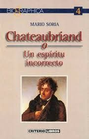 CHATEUBRIAND